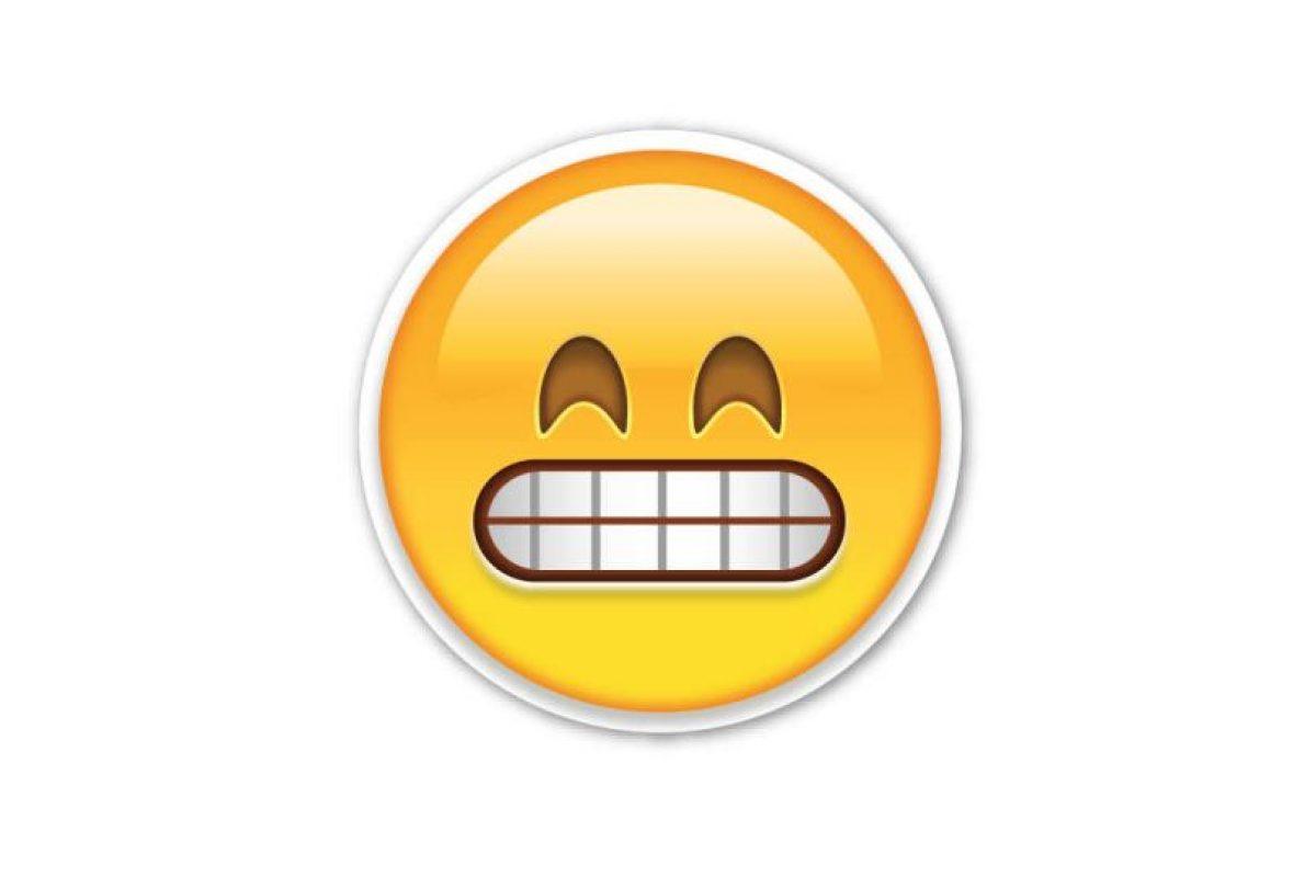 Y el primero que se usó fue el del corazón rojo. Foto:Emojipedia. Imagen Por:
