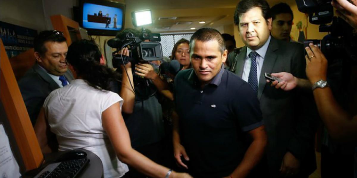 En Vivo: Sigue la audiencia por juicio laboral de Humberto Suazo contra ByN