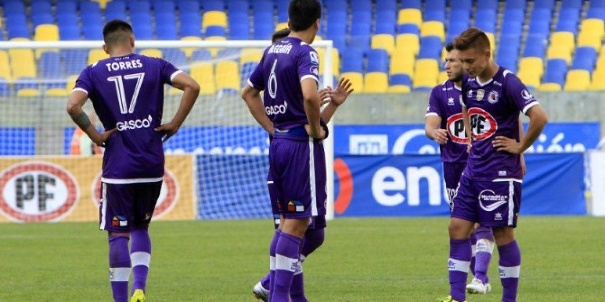 Sifup convoca a paro de futbolistas y la definición del Clausura queda en suspenso