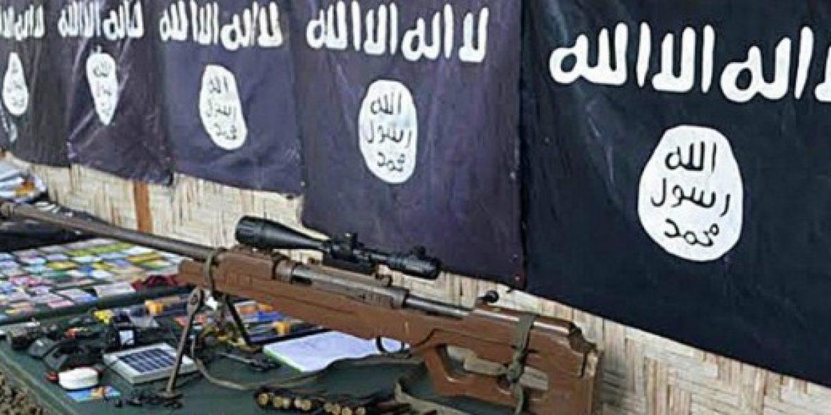 Ingresos del autodenominado Estado Islámico caen un 30% en el último año