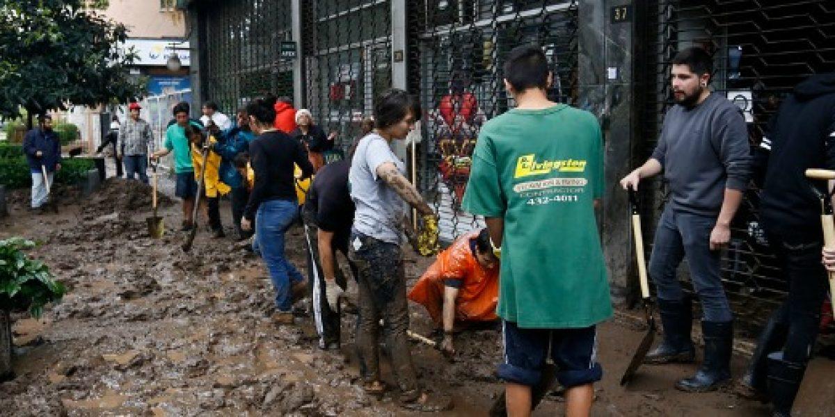 Unapyme acusa falta de un plan de apoyo para pymes frente a desastres naturales