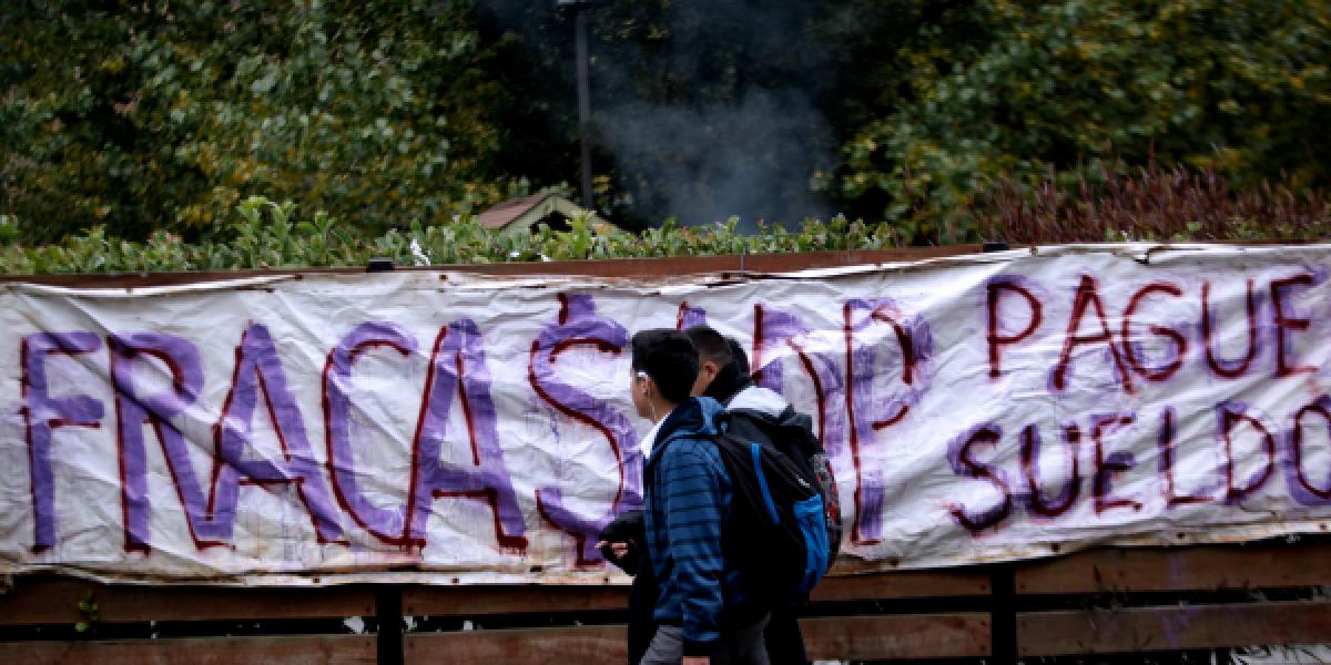 Clásico universitario en duda: los duelos afectados tras el llamado a paro de futbolistas