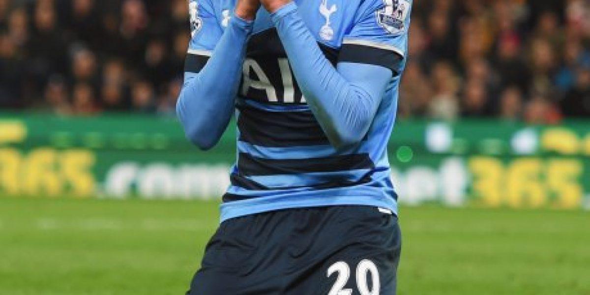 Pochettino se volvió loco: El increíble gol que se perdió la joven promesa del Tottenham