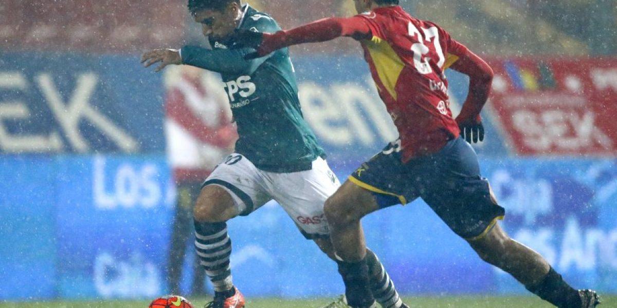 El enojo de David Pizarro: