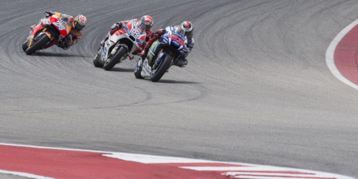 Moto GP: Jorge Lorenzo dejará Yamaha a fin de año y firmará por Ducati