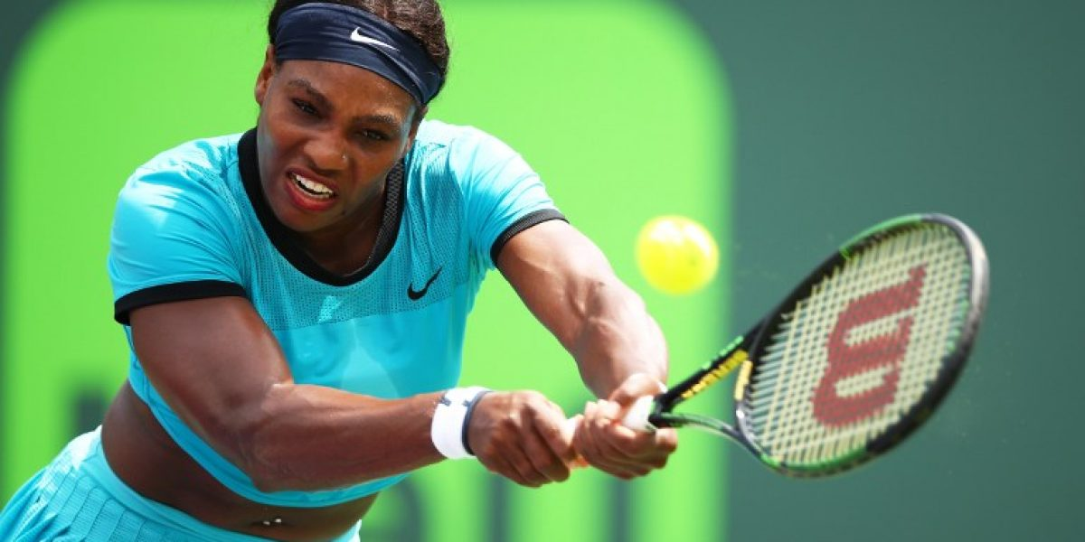 Laureus: Djokovic y Serena Williams son elegidos los mejores deportistas del 2015