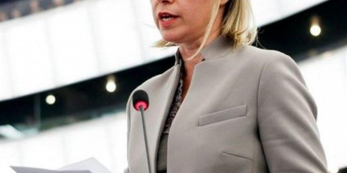 La UE espera que el gobierno y las Farc lleguen