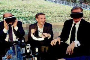 Zuckerberg es judío. Foto:Getty Images. Imagen Por: