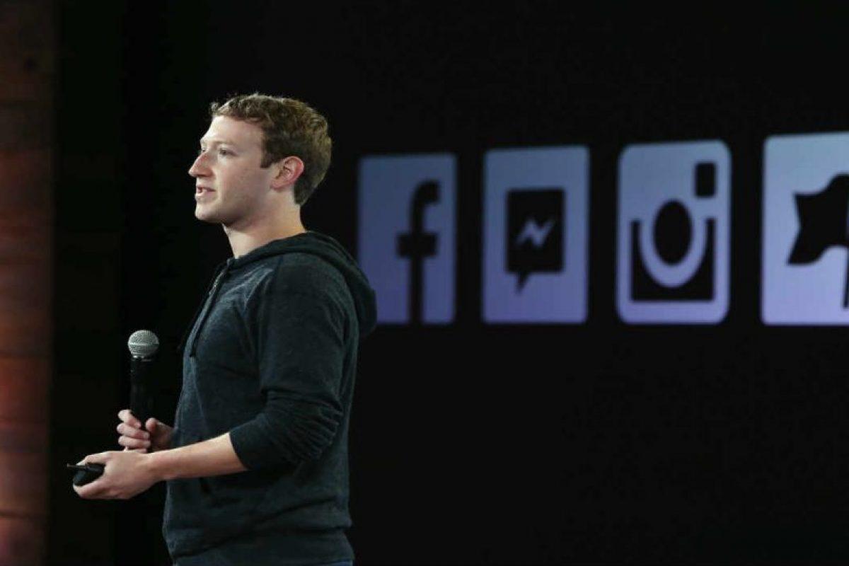 En sus inicios, Facebook permitía la publicación de animaciones en Flash. Foto:Getty Images. Imagen Por:
