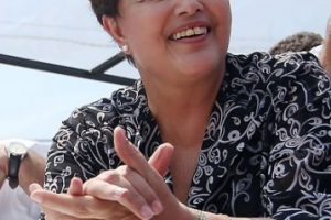 Las voces a favor de Rousseff señalan que este es un golpe de Estado gestado legislativamente Foto:Getty Images. Imagen Por: