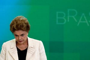 ¿De qué se acusa a Dilma Rousseff? Foto:Getty Images. Imagen Por: