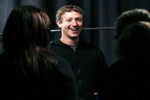 Comenzó a programar desde los 12 años. Foto:Getty Images. Imagen Por: