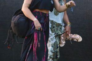 Vanessa Hudgens, Stella Hudgens Foto:Grosby Group. Imagen Por: