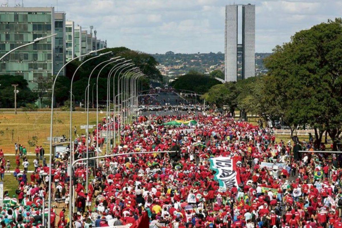 Foto:vía Metro Brasil. Imagen Por: