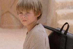 """Se hizo famoso por interpretar a """"Anakin Skywalker"""" en """"Star Wars, la Amenaza Fantasma"""". Foto:vía Disney. Imagen Por:"""