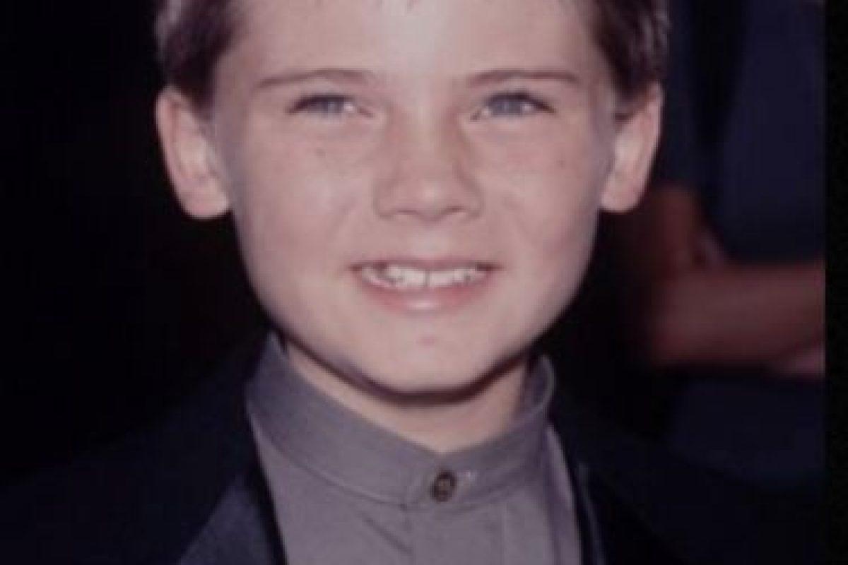 Aunque siguió presentándose como el personaje en eventos de ciencia ficción. Foto:vía Getty Images. Imagen Por: