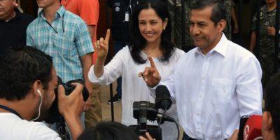 Presidente Humala declara ante fiscal por caso de agendas de su esposa