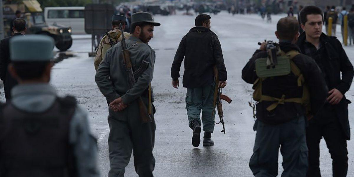 Atentado con coche bomba deja al menos 28 muertos y más de un centenar de heridos en Kabul