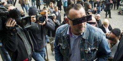 Juicio al fundador de Pegida en Alemania por insultar a los refugiados