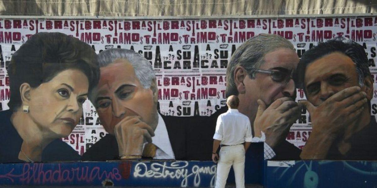 Rousseff dice que su destitución desestabilizará Brasil por tratarse de golpe
