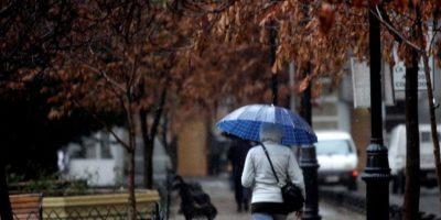 Amplían alerta temprana para el norte grande por precipitaciones y tormentas eléctricas