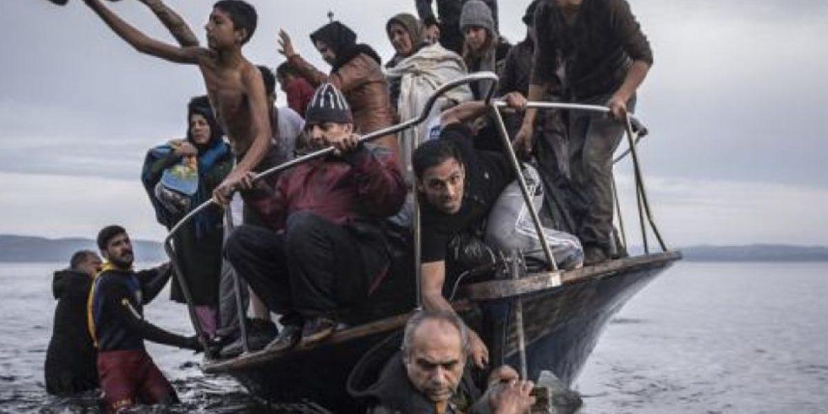 Esclavos, refugiados y policías abusivos  en los Pulitzer