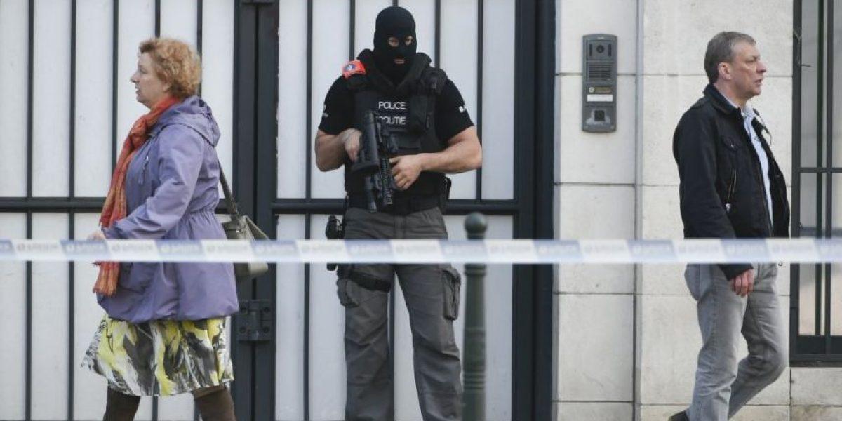 Bélgica alerta de llegada a Europa de nuevos combatientes del Estado Islámico