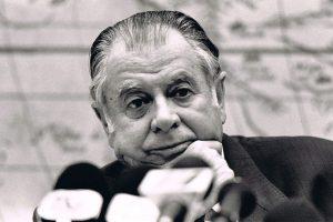 Foto:www.patricioaylwin.cl / Agencia UNO. Imagen Por: