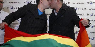 Este miércoles carabinero se unirá civilmente con su pareja del mismo sexo