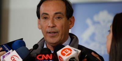 Onemi confirma hallazgo de cuerpo que podría ser de uno de los desaparecidos en San José de Maipo