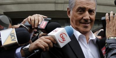 Caso Cascadas: tribunal confirma multa millonaria contra Ponce Lerou