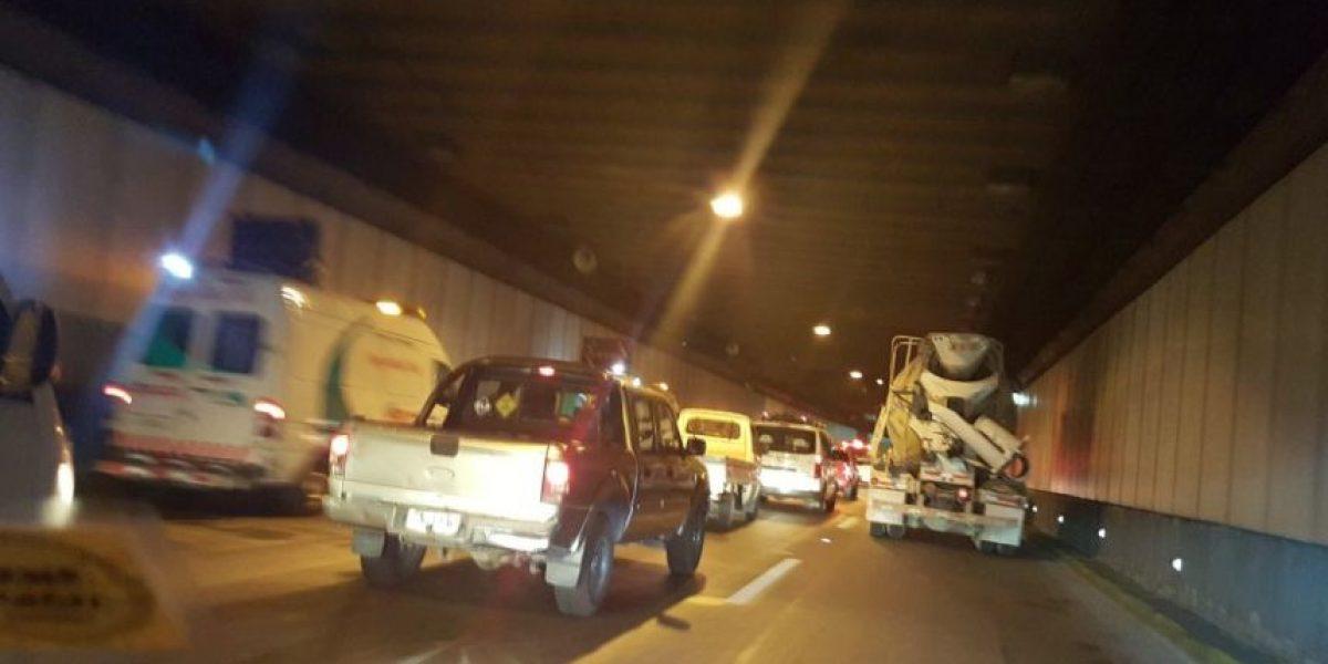 Costanera Norte confirma apertura de la autopista en ambos sentidos