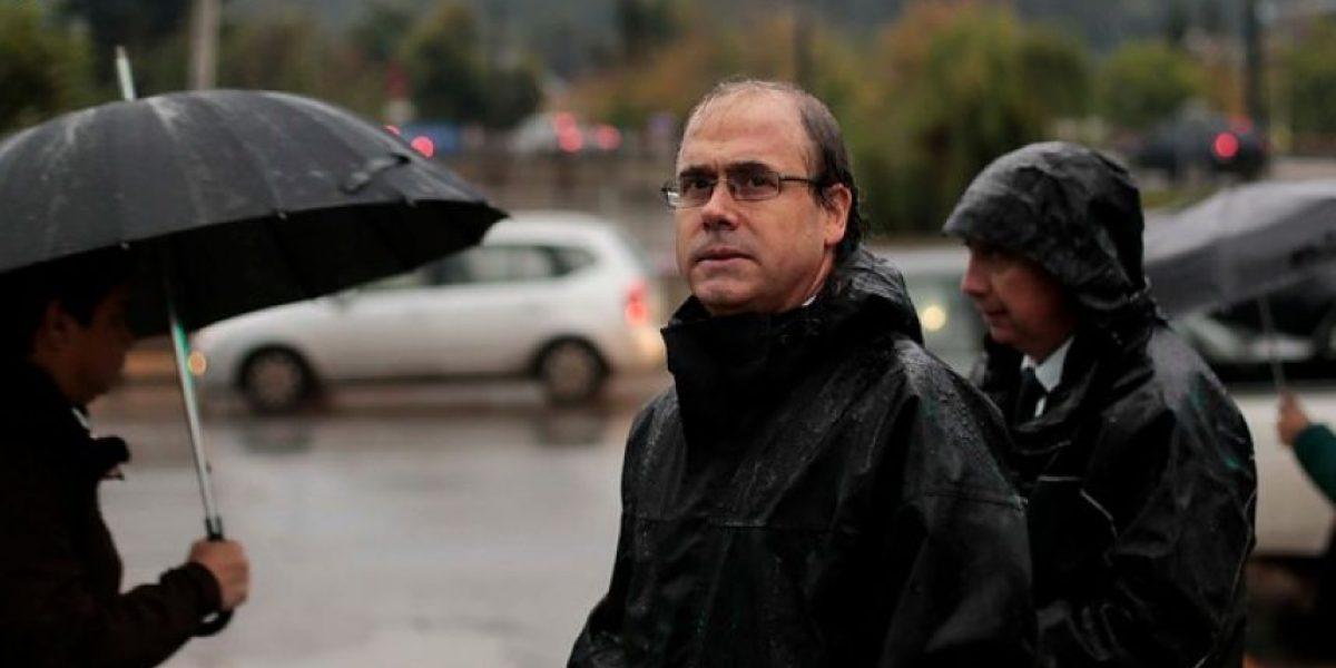 Ministro Undurraga: Costanera Norte quedó con