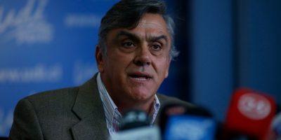 SQM: Fiscal pide alzar secreto bancario de fundaciones de Longueira y de su  asesora clave