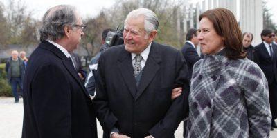 Gobierno decreta duelo nacional de tres días tras muerte de ex Presidente Aylwin