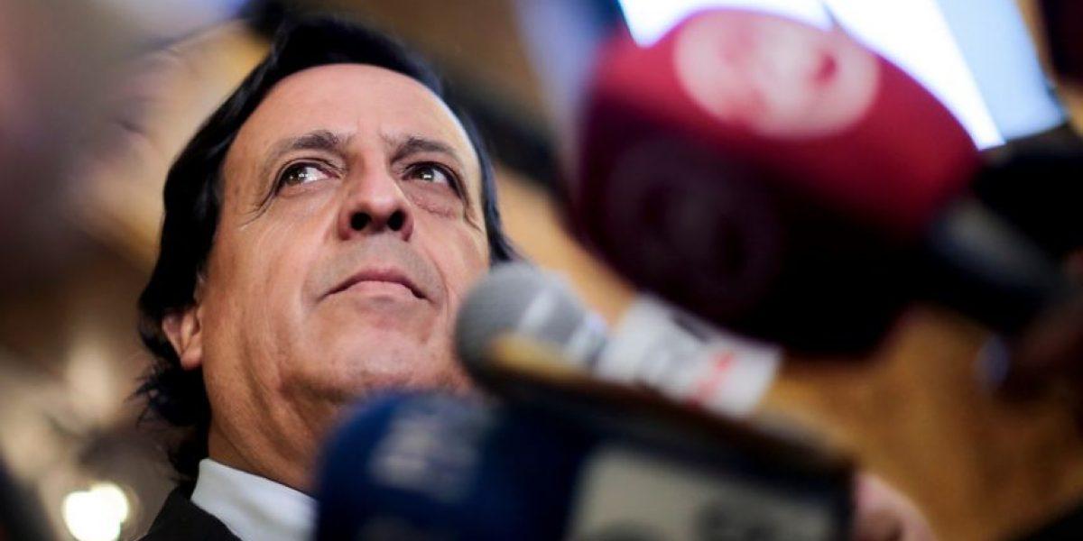 Víctor Pérez (UDI):