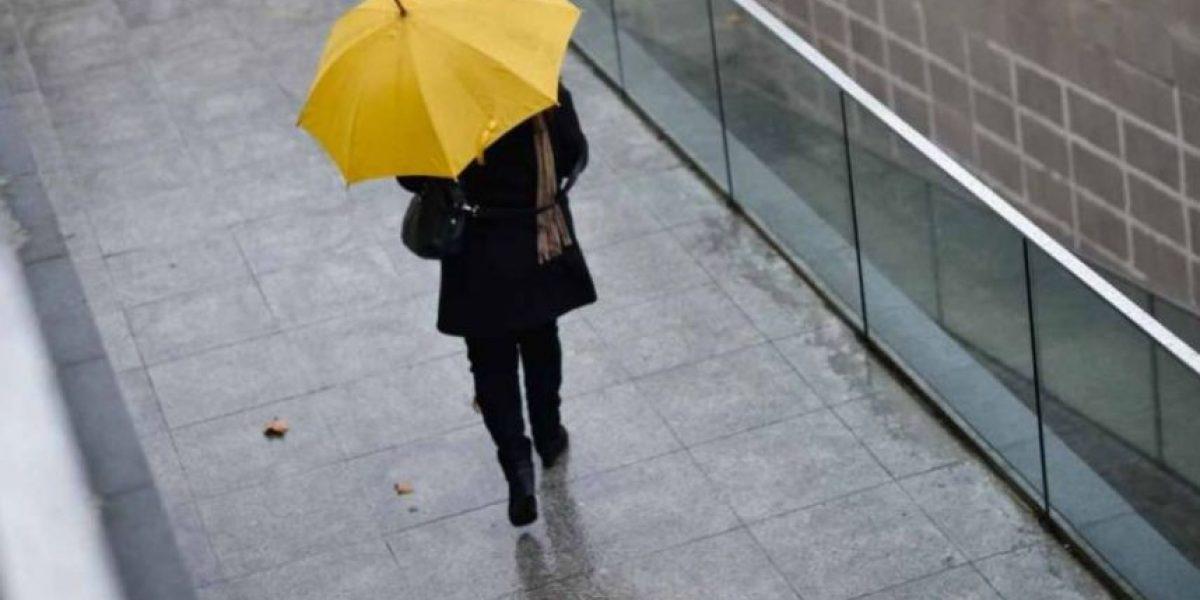 Meteorología informa alerta de precipitaciones para el norte de Chile