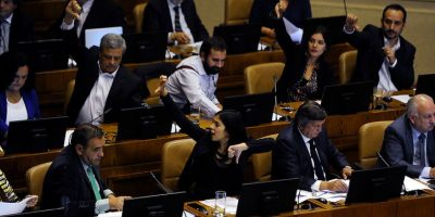 Agenda corta antidelincuencia: Cámara rechaza control preventivo y