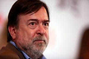 Jaime de Aguirre Foto:Agencia UNO. Imagen Por: