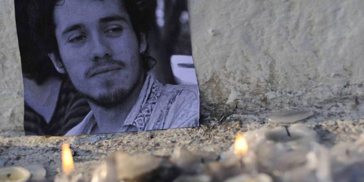Este martes formalizan a pitonero de carro lanza agua que agredió a Rodrigo Avilés
