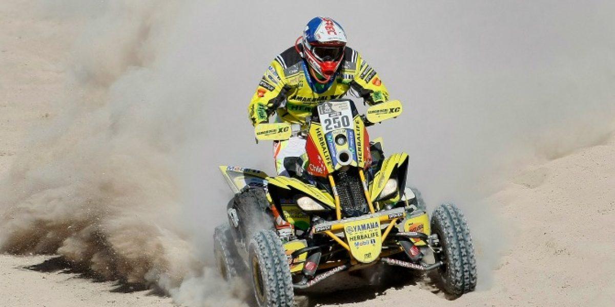 Chile sin Dakar: El Rally no pasará por territorio nacional el 2017