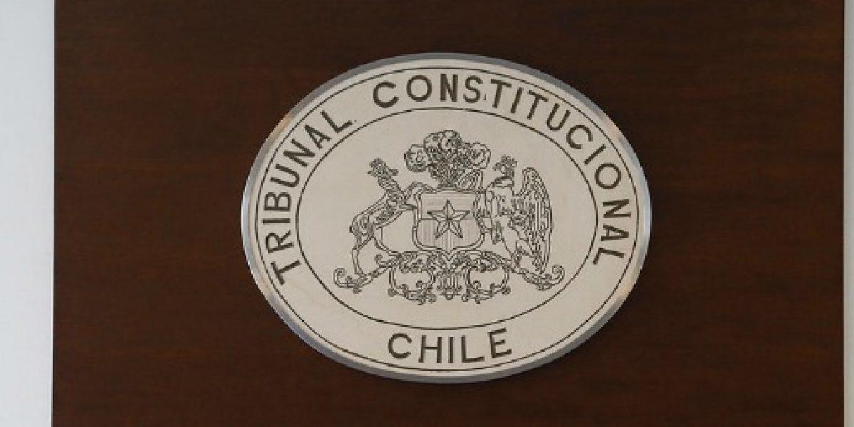 Tribunal Constitucional declara admisible recurso contra reforma laboral