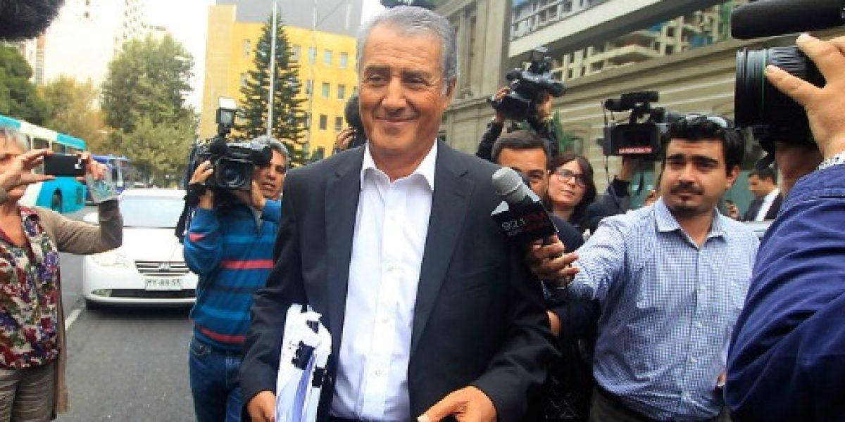 SVS celebra fallo que confirma millonaria multa contra Ponce Lerou