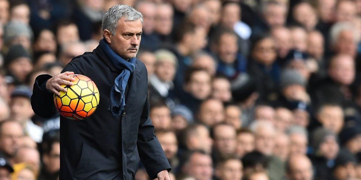 ¿Se va a Francia? En Inglaterra aseguran que Mourinho es tentado por PSG
