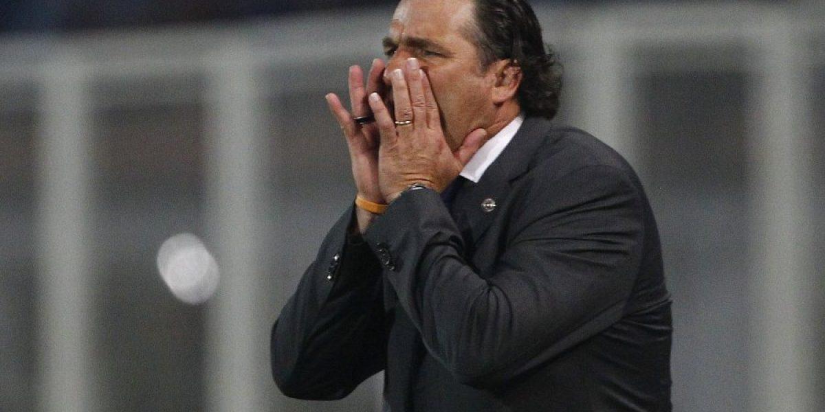 Juan Antonio Pizzi volverá a viajar a Europa para reunirse con los seleccionados