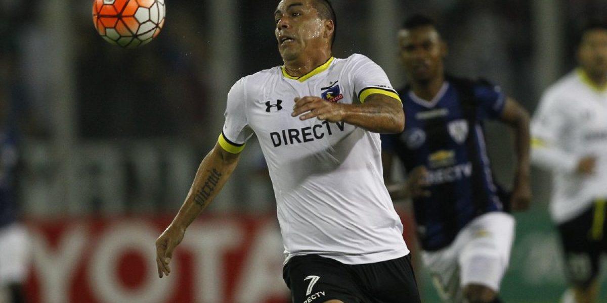 Sin Pavez ni Baeza: El once de Colo Colo para seguir en la lucha del Clausura