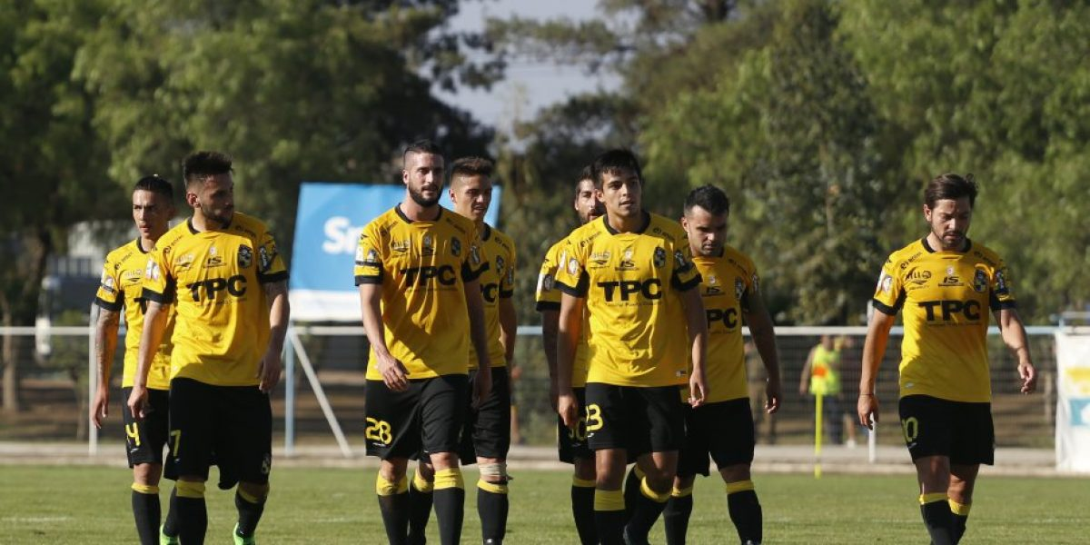 Primera B: Coquimbo sueña con la salvación tras golear a Magallanes