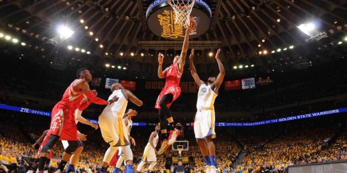¿No está Curry? no hay problema: Golden State gana y va rumbo al bicampeonato