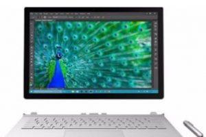 Windows 10 para la Surface Book. Lo bueno es la renovación absoluta del sistema Windows. Lo malo es la escasez de aplicaciones pensadas para ser usadas en pantallas táctiles. Foto:Microsoft. Imagen Por: