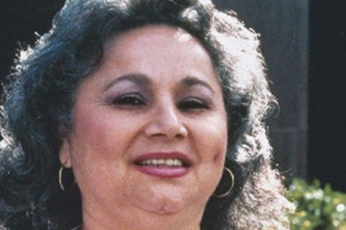 En 1985 la encarcelaron. Entonces decidió dar su golpe estrella. Foto:vía Cocaine Cowboys. Imagen Por: